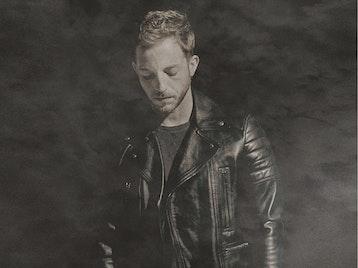 James Morrison artist photo