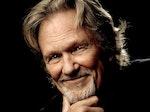 Kris Kristofferson artist photo