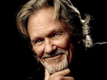 Kris Kristofferson picture