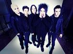 The Cure artist photo