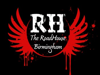 The RoadHouse Birmingham venue photo