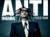 Rihanna artist photo
