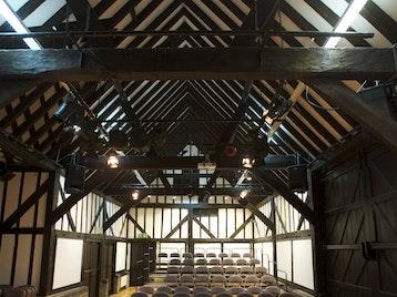 Riverhouse Barn Arts Centre venue photo