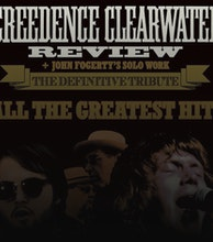 Creedence Clearwater Review artist photo