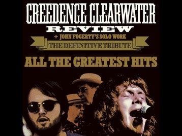 Creedence Clearwater Review picture
