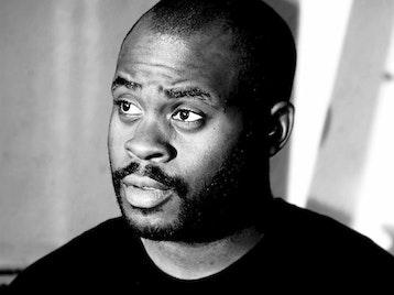 Gabriel Ebulue artist photo