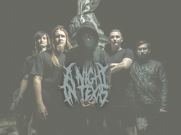 Aversions Crown + Rings Of Saturn + A Night In Texas picture