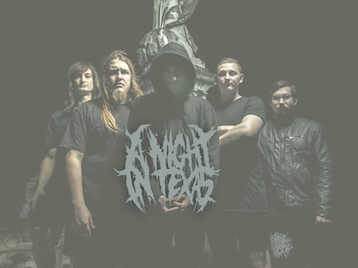 Aversions Crown, Rings Of Saturn, A Night In Texas picture