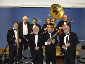 The Roaring Twenties Orchestra artist photo
