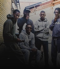Section Boyz artist photo