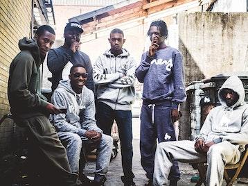 Section Boyz artist photo