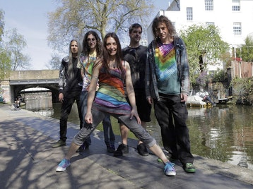 30th Anniversary Tour: Ozric Tentacles picture