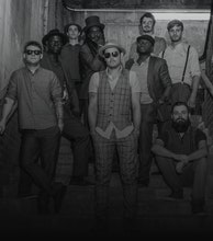 The Dualers artist photo