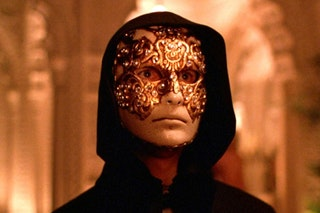 Image for Eyes Wide Shut