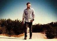 Dierks Bentley artist photo