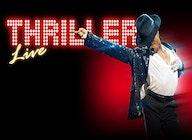 Thriller - Live! (Touring) artist photo