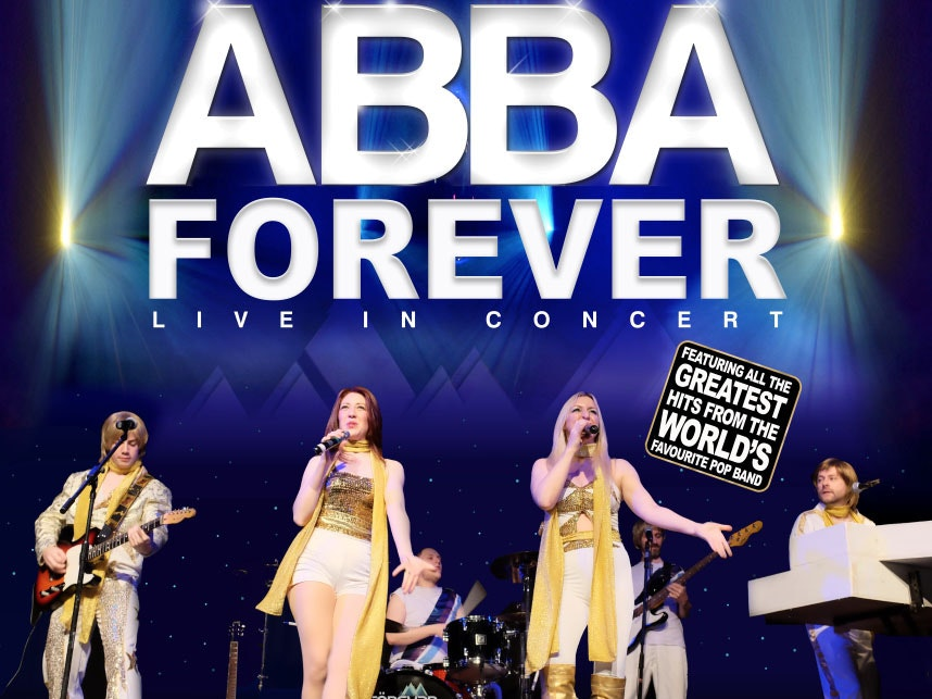 Abba tribute band tour dates picture