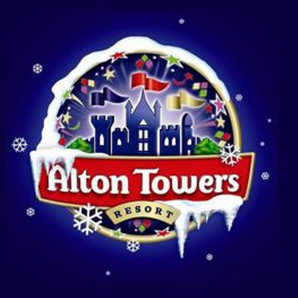 Alton Towers Events