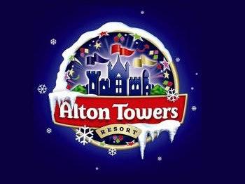 Alton Towers venue photo
