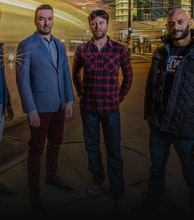 The New Mastersounds artist photo