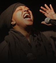 Lisa Fischer artist photo