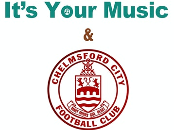 The Clarets Bar @ Chelmsford City FC venue photo