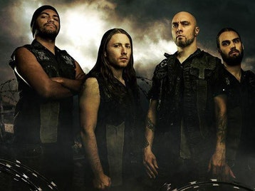 Aborted, Cryptopsy picture