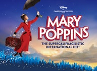 Mary Poppins (Touring) artist photo