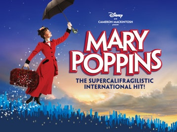 Mary Poppins Touring Tour Dates Tickets 2019