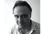 Tony Slattery artist photo