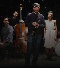 Matthew Halsall And The Gondwana Orchestra artist photo