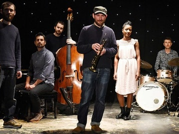Matthew Halsall And The Gondwana Orchestra artist photo