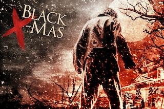 Image for Black Christmas (2006)