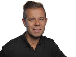 Pat Sharp artist photo