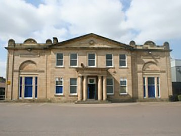 Victoria Hall picture