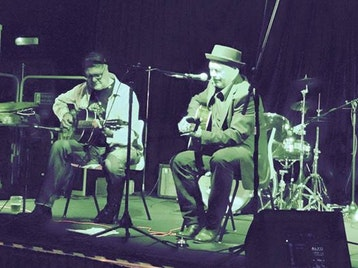 Aberjazz Festival: Auld Man's Baccie, Jodie Marie, Lowri Evans picture