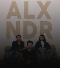 Alxndr artist photo