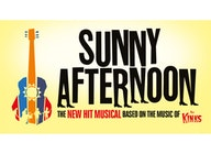 Sunny Afternoon (Touring) artist photo