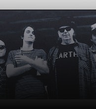 Neil Young & Promise Of The Real artist photo