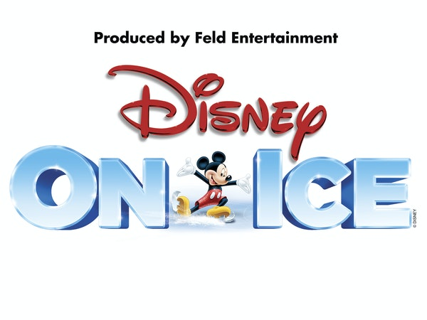 Disney On Ice Tour Dates