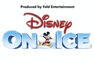 Disney On Ice PRESALE tickets available now
