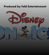 Disney On Ice artist photo
