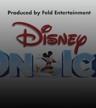 Disney On Ice presents Magical Ice Festival artist photo
