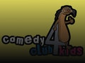 How Does This Politics Thing Work Then?: Comedy Club 4 Kids, Tiernan Douieb event picture
