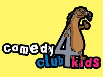Comedy Club 4 Kids: Comedy Club 4 Kids, Thom Tuck, Helen Duff picture