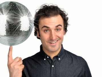 The Comedy Works: Patrick Monahan, Tony Law picture