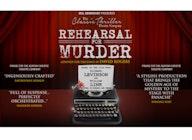 Rehearsal For Murder (Touring) artist photo