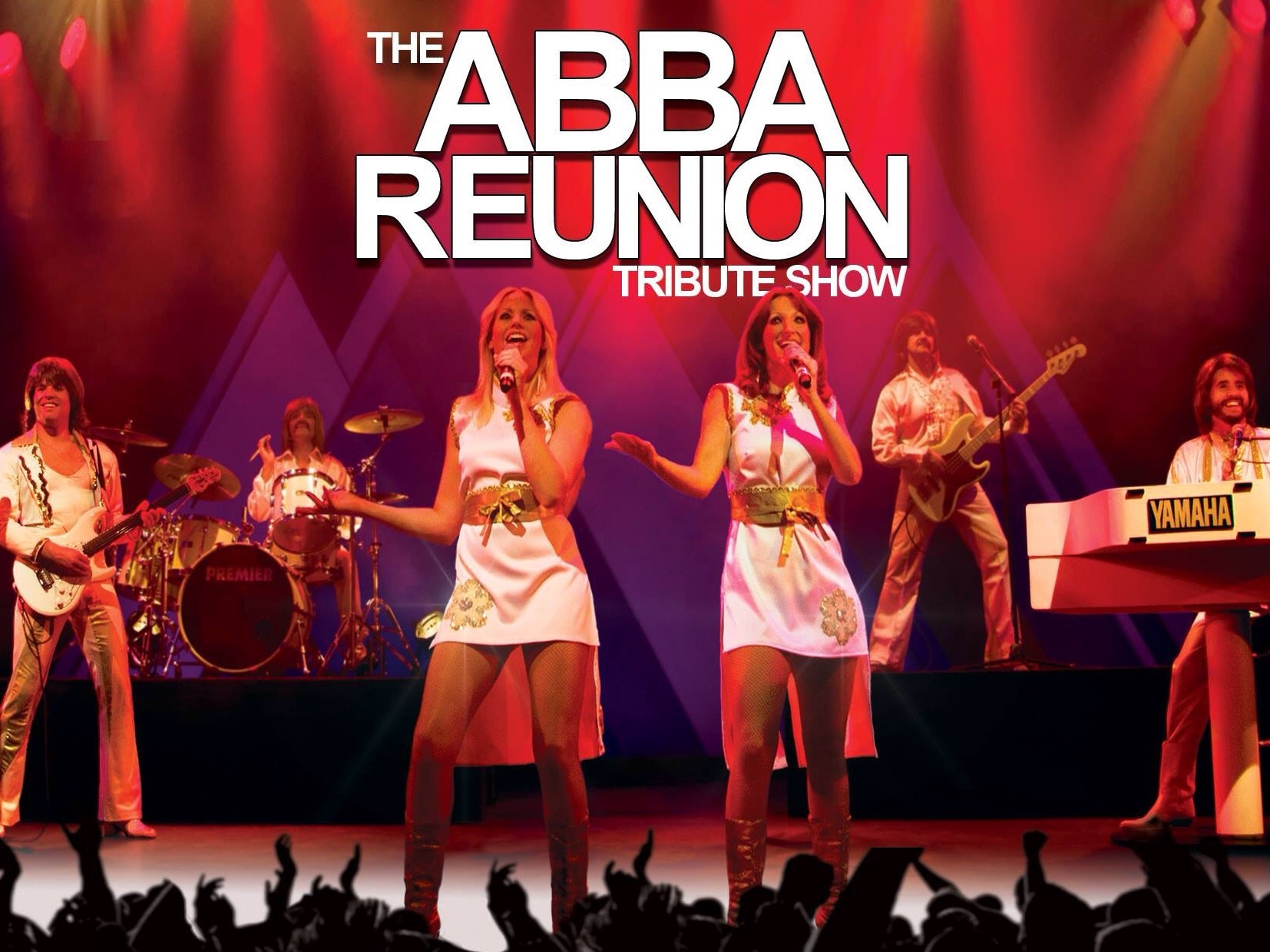 Abba tribute band tour dates picture 836
