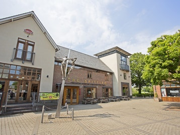 The Spitfire venue photo