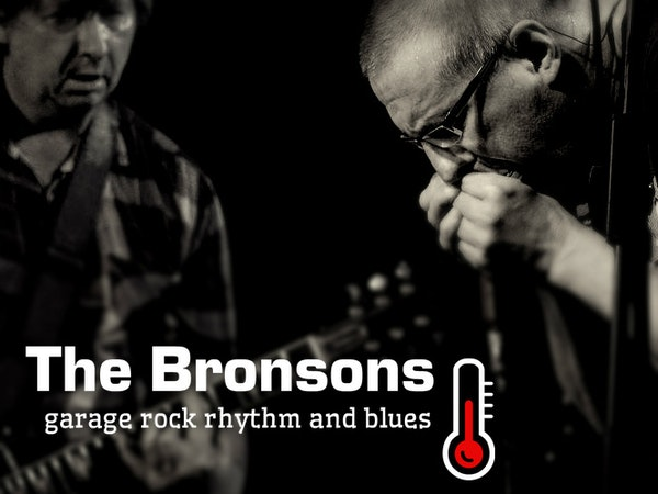 The Bronsons Tour Dates